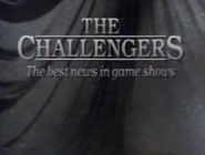 The Challengers The Best News in Game Shows