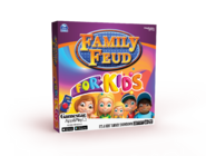 Family Feud Kids Edition