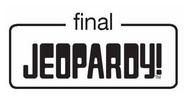 Final Jeopardy! -65