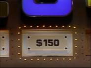 HR150Dollars