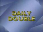 Jeopardy! S3 Daily Double Logo-D