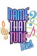 Name That Tune Live Logo