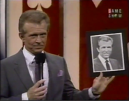 Bob Eubanks and His Picture
