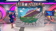 Cliffhangers on Let's Make a Deal