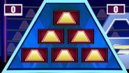 The $100 000 pyramid 2016 main game pyramid