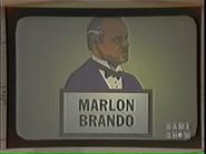Marlon Brando TJW
