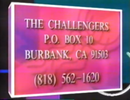The Challengers Contestant Plus