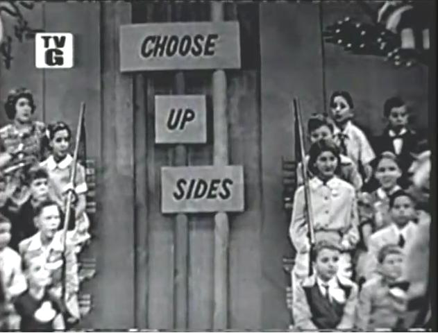 Choose Up Sides (2)