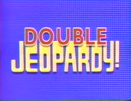 Double Jeopardy! Blue Bumps