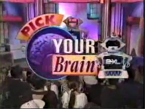 Pick Your Brain