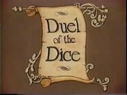Duel of the Dice