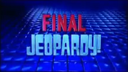 Final Jeopardy! Bluer