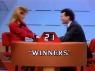 Gamble for a Grand Winners