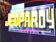 Jeopardy! 1996-1997 season title card-2 screenshot 34