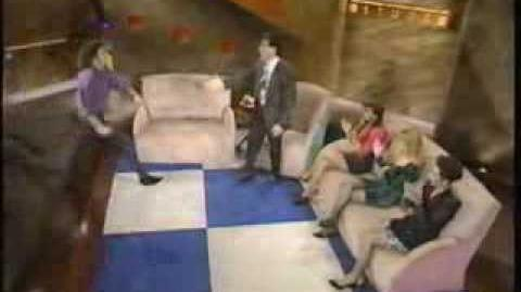 Studs Dating Show Opening 1991