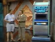 TNPIR Credit Card