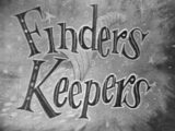 Finders Keepers (2)