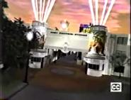 Jeopardy! 1996-1997 season title card-2 screenshot 8