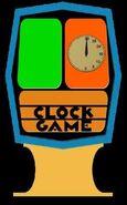 Clock Game Vector(2)