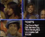 TPIR 1978 Ticket Plug