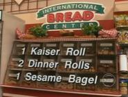 Internatonal Bread Center Slanted List
