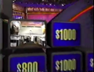 Jeopardy! 1996-1997 season title card-2 screenshot 15