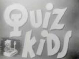 Quiz Kids