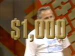 Davidson Price $1,000 Graphic