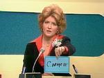 Fannie Caragege