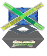 Double Cross TPIR