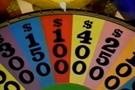 Goen's Daytime Wheel $100 Landing