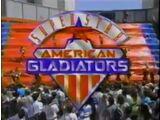 Superstar American Gladiators