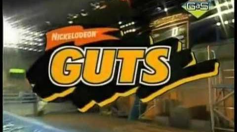 Nickelodeon Guts S01E28 Jimmy Jilly Joey