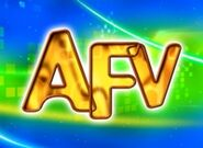 America's Funniest Home Videos Logo 2011 AFV