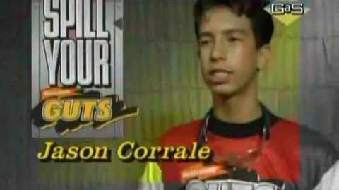 Nickelodeon Guts S02E08 Rawley Jason Gary