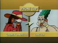 Phone Tap Eartha Brute