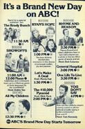 ABC's Brand New Day (July 1975)