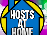Hosts at Home