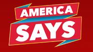 GSN America Says LogoWebGame