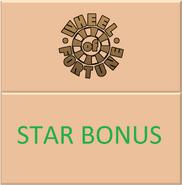 WOF Star Bonus