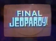 Final Jeopardy! -46