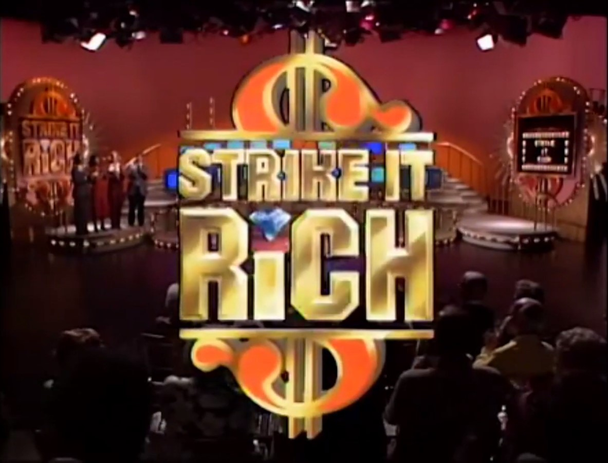 Strike it Rich (2)