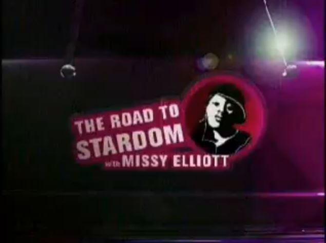 The Road to Stardom with Missy Elliott