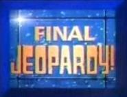 Final Jeopardy! -76