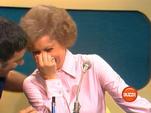 Happy Richard Embarssed Betty