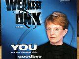 The Weakest Link/Merchandise