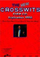 Crosswits '86 Firm Go
