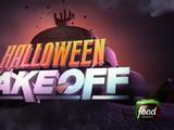 Halloween Cake-Off