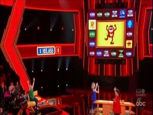Press Your Luck ABC Episode 8