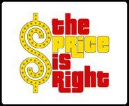 Price is Right Season 2-18 Logo